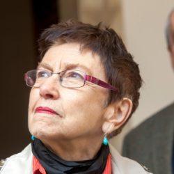 PhDr. Jiřina Šiklová, CSc.,) je česká socioložka a publici
