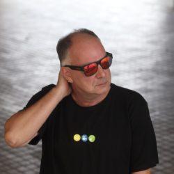 Ondřej Trojan - film - divadlo -  herec - režisér - producent - Slavonice - 15.7.2015